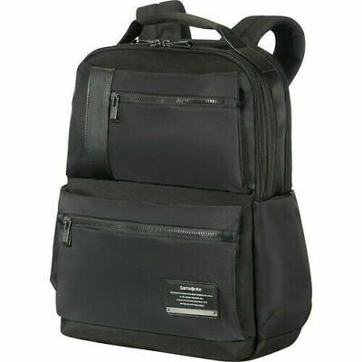 "Samsonite Openroad 15.6"" Laptop Backpack - Black travel camping business school"