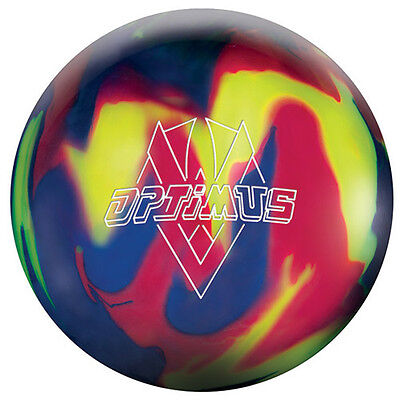 STORM OPTIMUS SOLID BOWLING BALL 15LBS. BRAND NEW IN BOX