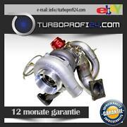 Passat 3c Turbolader