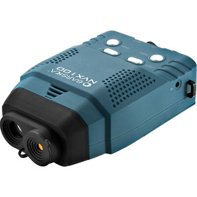 Barska 3x Digital Night Vision Monocular Optics Scope with C