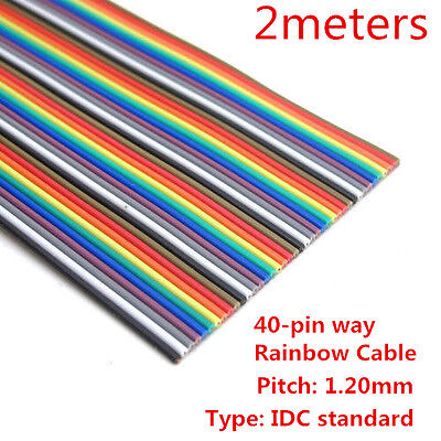 Flat Ribbon Cable Owner S Guide To Business And