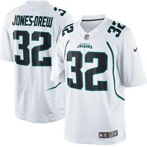 ... Jaguars 32 Maurice Jones-Drew Nike Teal Alternate Limited Jersey Maurice  Jones Drew Jersey ... 442d6ccac