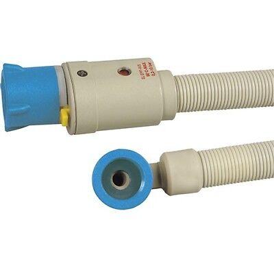 Sicherheitszulaufschlauch Zulaufschlauch Spülmaschine Wasserstop Aquastop 1,5 m
