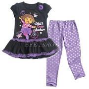 Dora Outfit