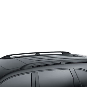 Roof rails for 2007-2013 Acura MDX