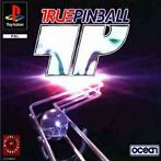 True Pinball - PS1 + Garantie