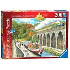 Extra Large Piece Jigsaw Puzzles
