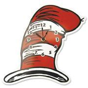 Dr Seuss Clock