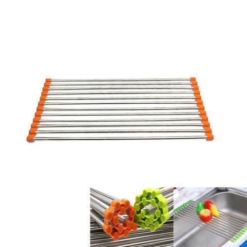 Stainless Steel Sink Rack Ebay
