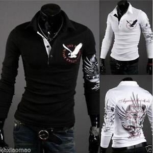 Mens Slim Fit Shirt | eBay