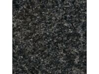 Granite Worktop in Nero Impala