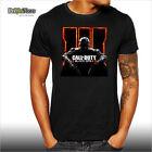 Last of Duty Herren-T-Shirts aus Baumwolle