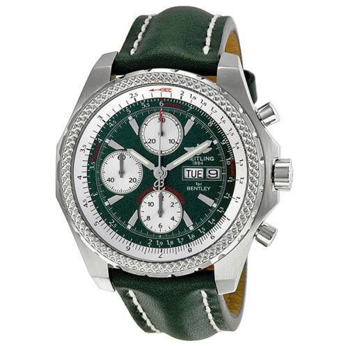 breitling bentley gt wristwatches ebay. Cars Review. Best American Auto & Cars Review