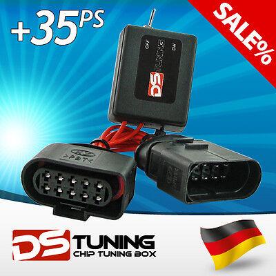 CHIPTUNING PERFORMANCE BOX VW T4 T 4 2.5 TDI 88 102 150 PS