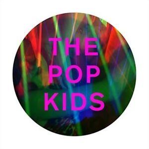 Pet Shop Boys-Pop Kids The  VINYL NEU