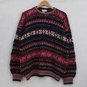 Grandma Sweater