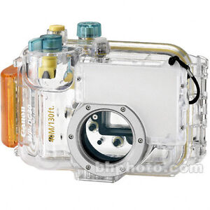 Canon WP-DC30 waterproof case