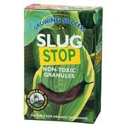 Organic Slug Pellets