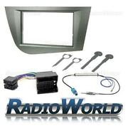 Seat Leon Radio