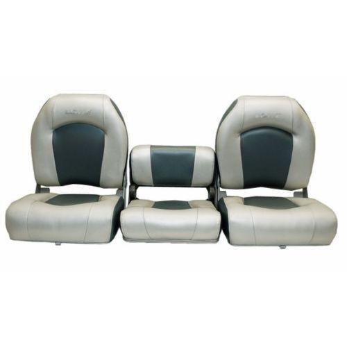 Lowe Boat Seats Ebay