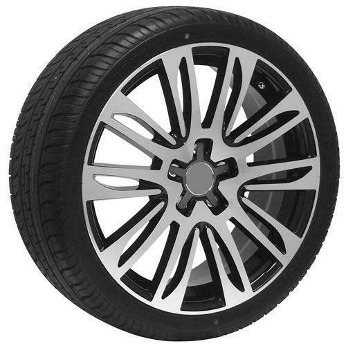 Audi A6 Rims And Tires