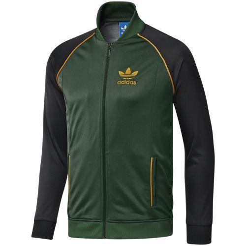 4b19b47763d4 Adidas Superstar Jacket