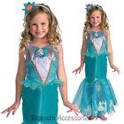 Ariel Dress Costumes for Girls