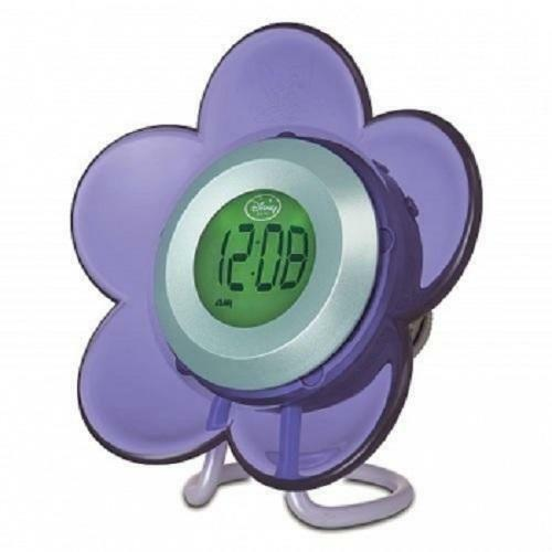 Kids Alarm Clock Radio
