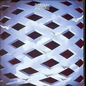 The Who : Tommy CD (1998)