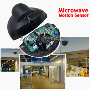 Automatic Door Sensor Ebay
