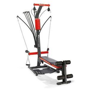 Bowflex PR1000- Sale price!!! Act fast!
