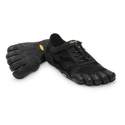 Vibram Fivefingers KSO EVO Black Men's sizes 37-50 -
