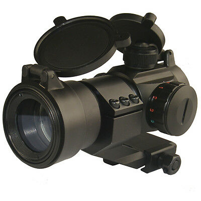 Field Sport 1X30mm 4In Tactical Red Green Blue Dot Sight