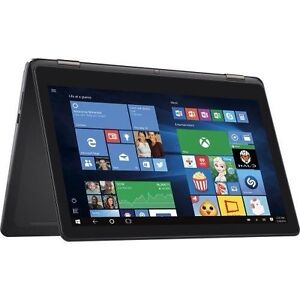 Dell Inspiron 15-7568 15.6-Inch 2-in-1 Convertible Laptop