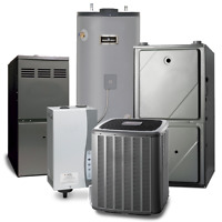 """Spring AC""""s and Furnace sale"""