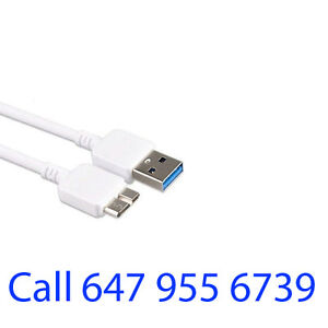 Samsung GALAXY S5 USB Data Sync Charging Cable