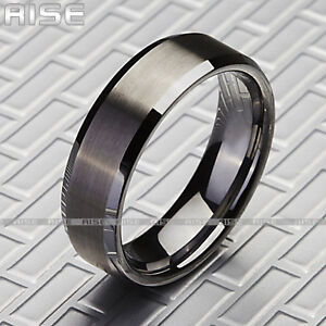 GOING OUT OF BUSINESS NEW TUNGSTEN RINGS!!!