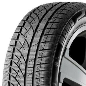 2 pneus hiver 225-65r17