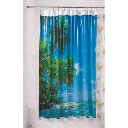 Hawaiian Curtains Ebay