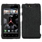 Droid RAZR Bling Case