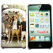 One Direction iPod Cover