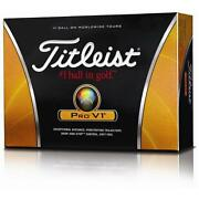 Titleist Pro V1 Golf Balls New