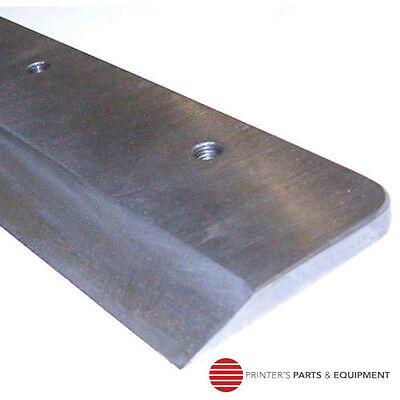 Polar 107el 112el 115 115ce 115el Standard Paper Cutter Blade Bindery Parts