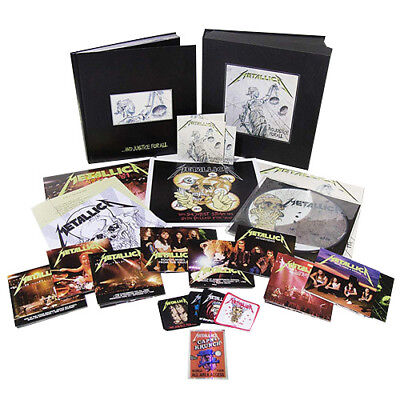 Metallica  And Justice For All With CD, With DVD, Deluxe Edition, Remastered
