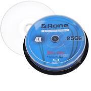 Blu Ray Blank Discs