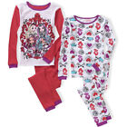 Ever After High Sleepwear (Sizes 4 & Up) for Girls