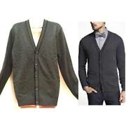 Mens Express Cardigan