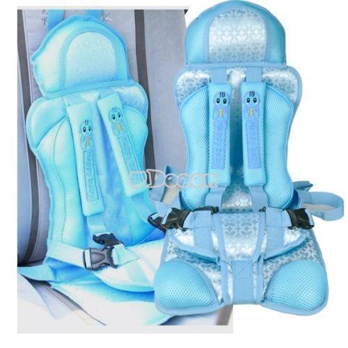 portable baby car seat ebay. Black Bedroom Furniture Sets. Home Design Ideas