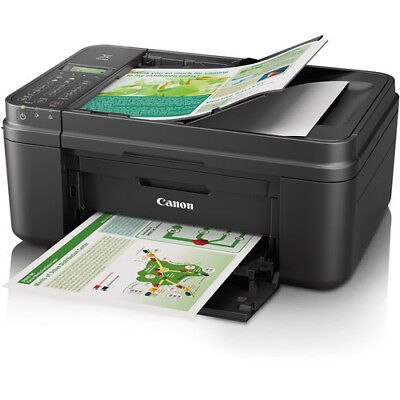 SALE Canon PIXMA MX492 Wireless All-in-One Inkjet Printer (Ink Sold Separately)