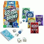 Go for Broke Game